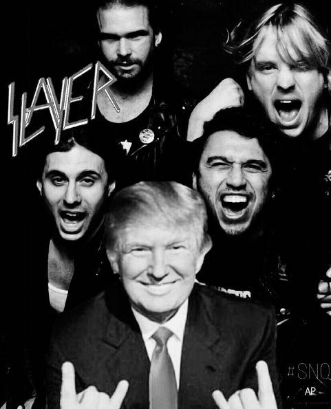 Slayer-Trump