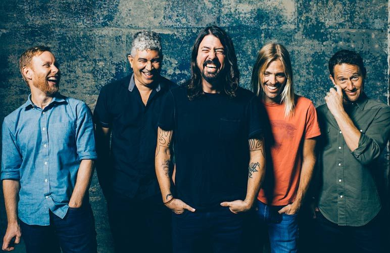 banda-foo-fighters