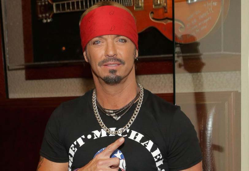 Mötley Crüe anuncia primeras fechas de gira con Def Leppard y Poison