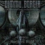 Portada del disco Forces of the Northern Light de Dimmu Borgir