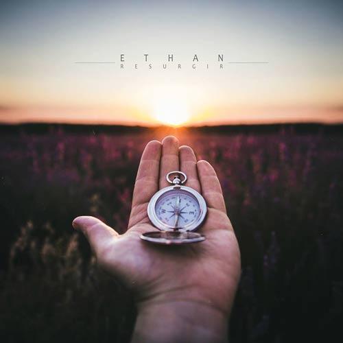 Portada del disco Resurgir de Ethan