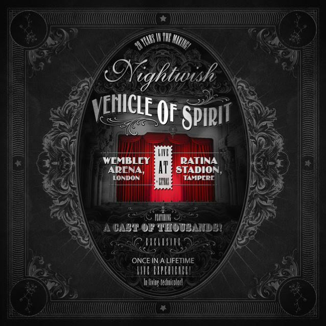 portada-vehicle-of-spirit-nightwish