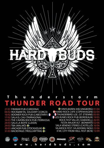 thunder-road-tour-hard-buds