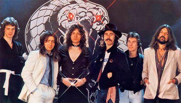 Whitesnake-1978
