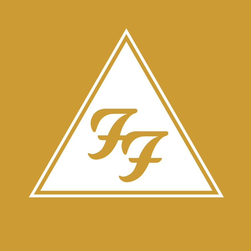 logo nuevo foo fighters 17