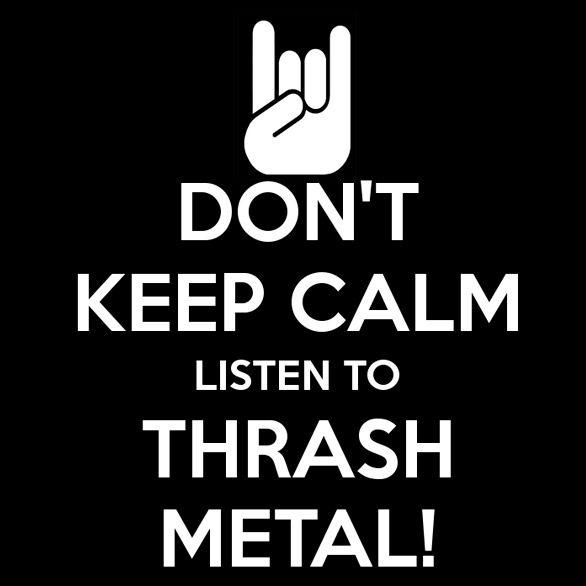 thrash-metal