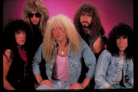 twisted sister 87