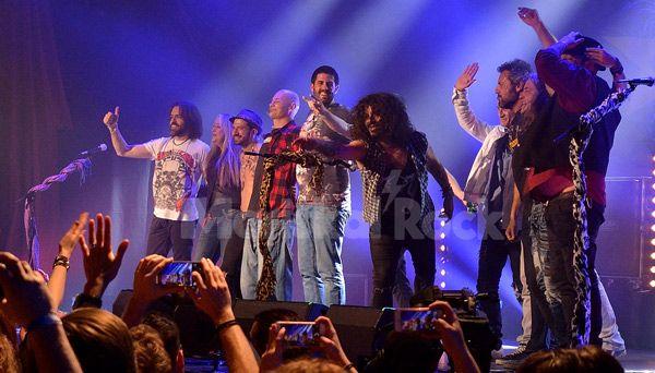 La-fuga-invitados-20-aniversario-Madrid