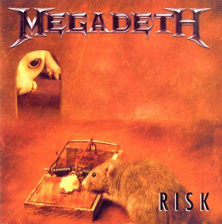 Megadeth-risk-portada