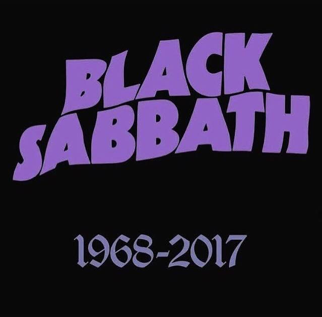 black sabbath imagen periodo adiós 2017