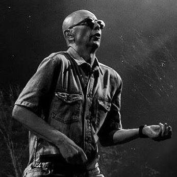 Indio Solari en el concierto de Olavarría La Colmena donde fallecen dos fans