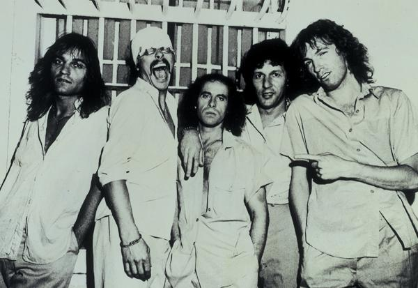 scorpions 1982 portada