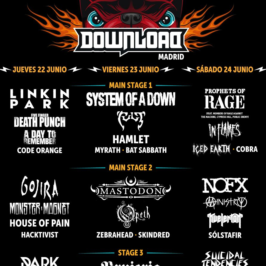CARTEL DOWNLOAD MAD FEST twitter 2
