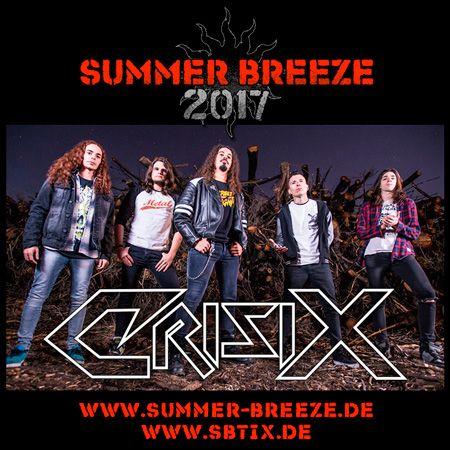 Crisix-confirmación-summer-breeze