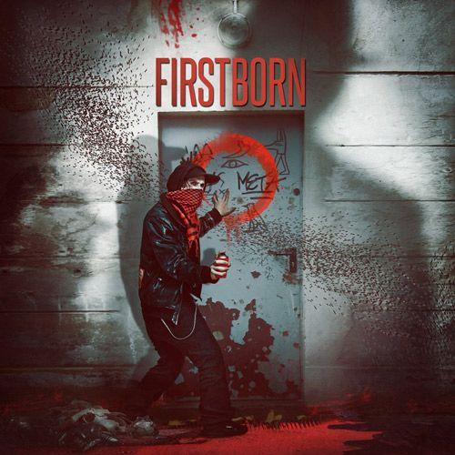 Firstborn-portada