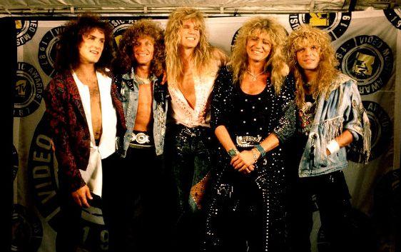 Formación-de-gira-Whitesnake-1987