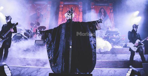 Ghost-Papa-y-Nameless-Ghouls-directo-en-vivo