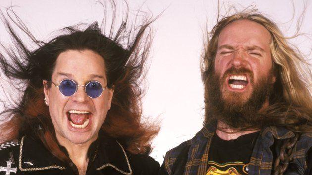 Zakk Wylde vuelve con Ozzy Osbourne