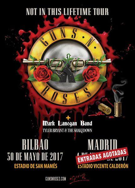Póster-Guns-N'-Roses-teloneros-gira-española