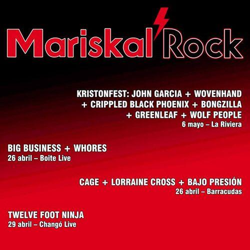Póster-MariskalRock