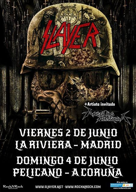 Slayer cartel