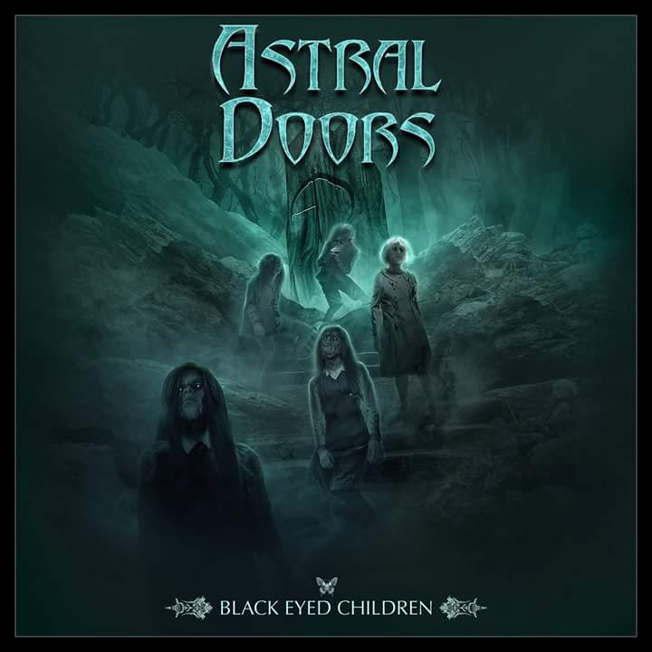 astral doors black eyed children