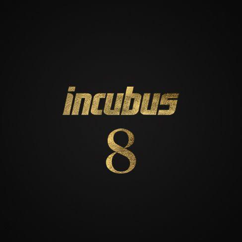 incubus 8 cover portada