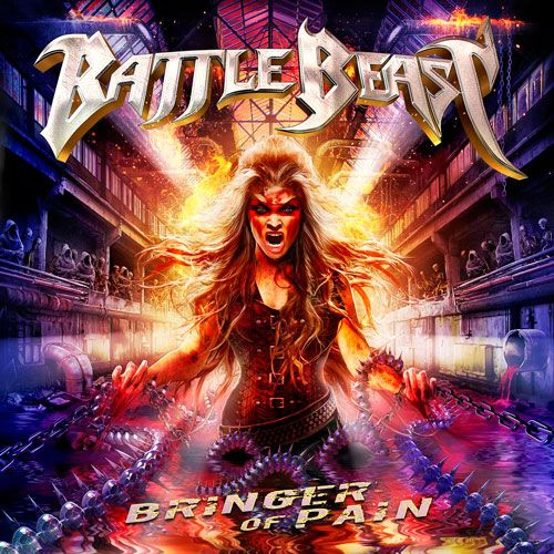 portada-battle-beast-bringer-of-pain