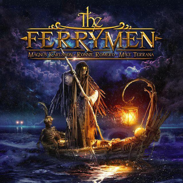 portada the ferrymen