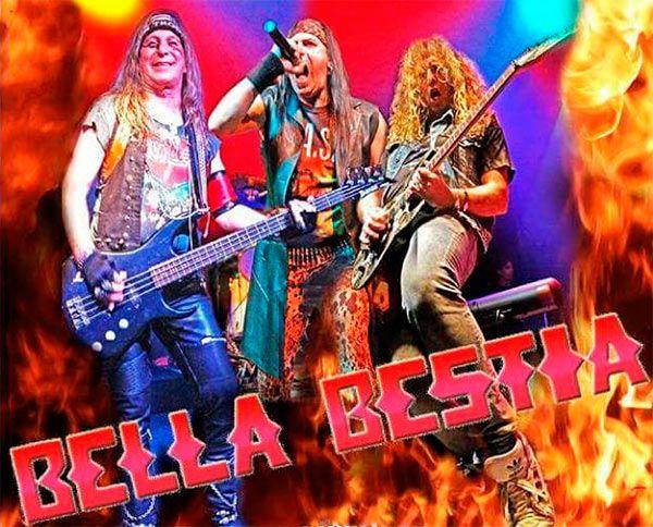 Bella-Bestia