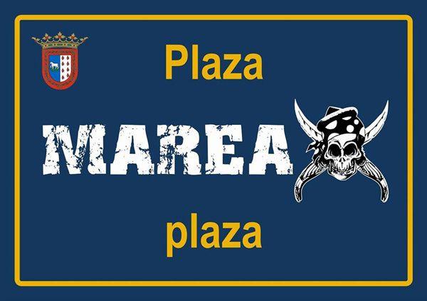 Plaza-Marea