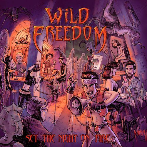 Wild-Freedom-portada-set-the-night-on-fire