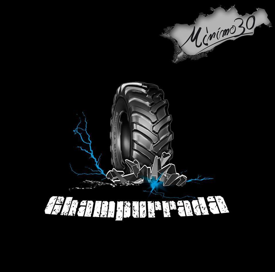 champurrada minimo 30