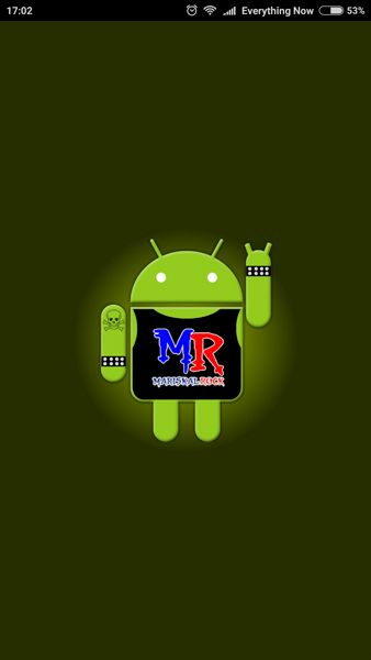 Android-MariskalRock-App