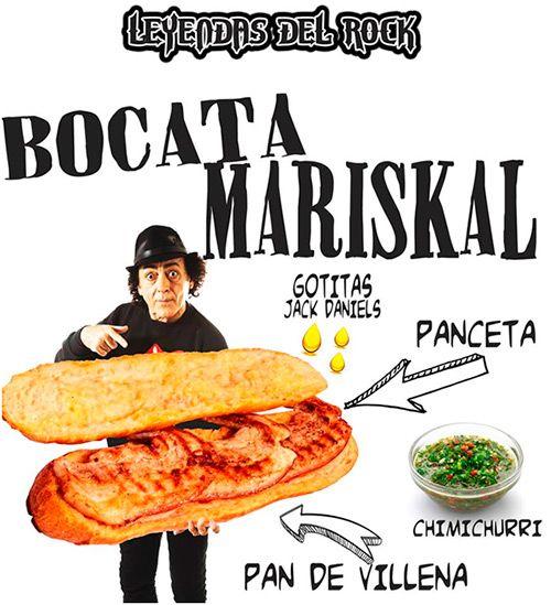 Bocata-Mariskal