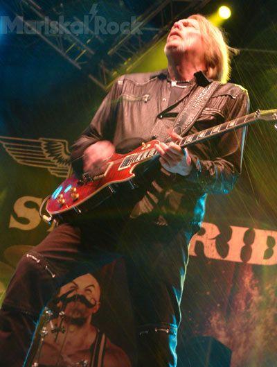 scott gorham (black star riders) Sweden Rock