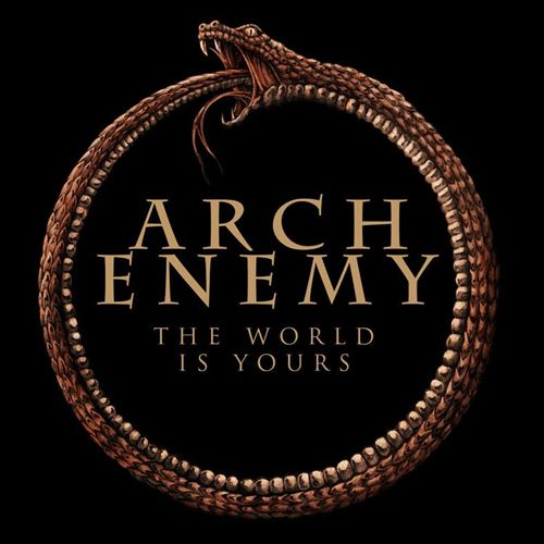 Arch-Enemy-The-World-Is-Yours-portada-single