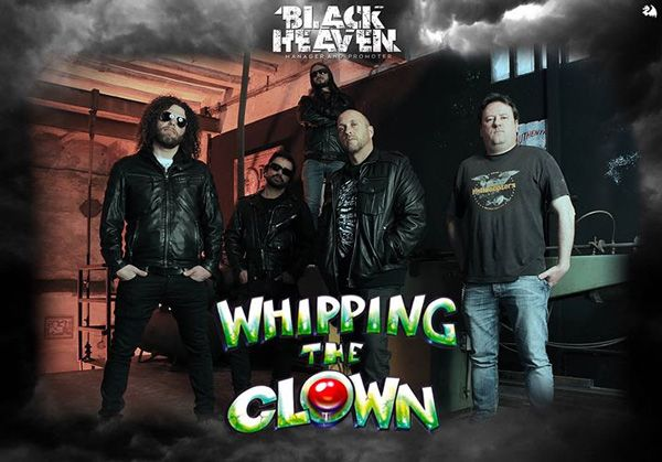 Whipping-the-clawn