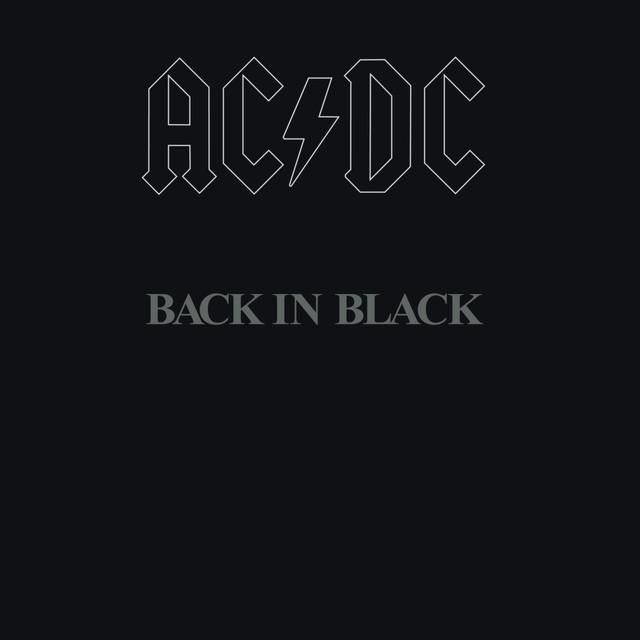 back in black acdc portada