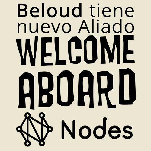 beloud-nodes