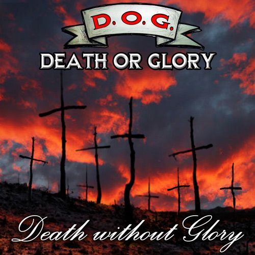 dog-death-or-glory-death-without-flory-portada