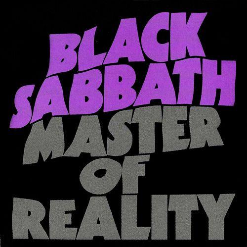 ¿Qué Estás Escuchando? - Página 20 Master-of-reality-portada