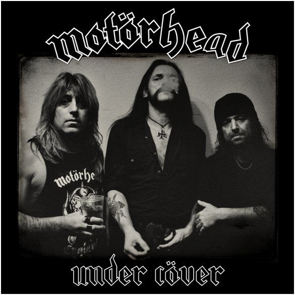 undercover motorhead