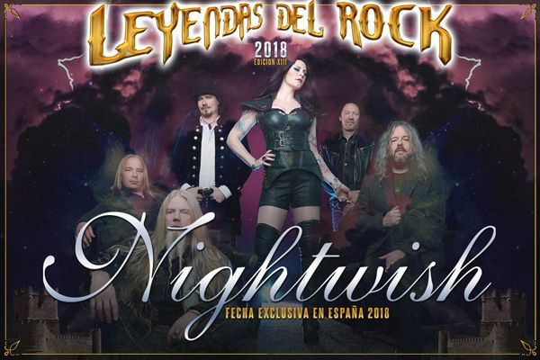 Leyendas-del-rock-2018-Nightwish