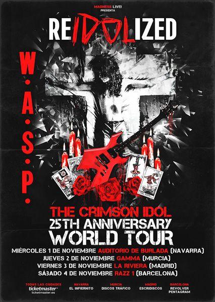 WASP-The-Crimson-Idol