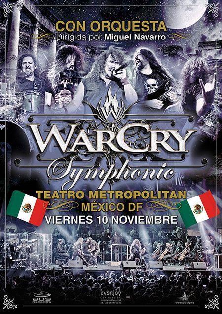 Wacry-Symphonic-Mexico