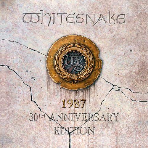 Whitesnake-1987-reedicion