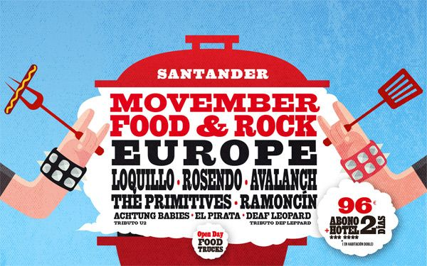 Movember-Food-Rock