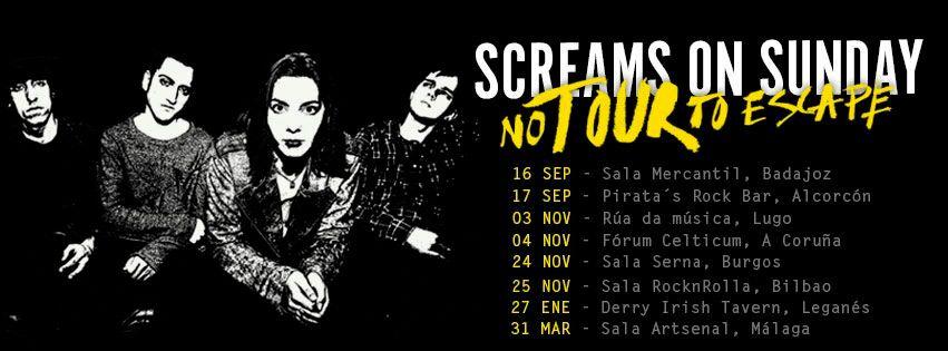 Screams-On-Sunday
