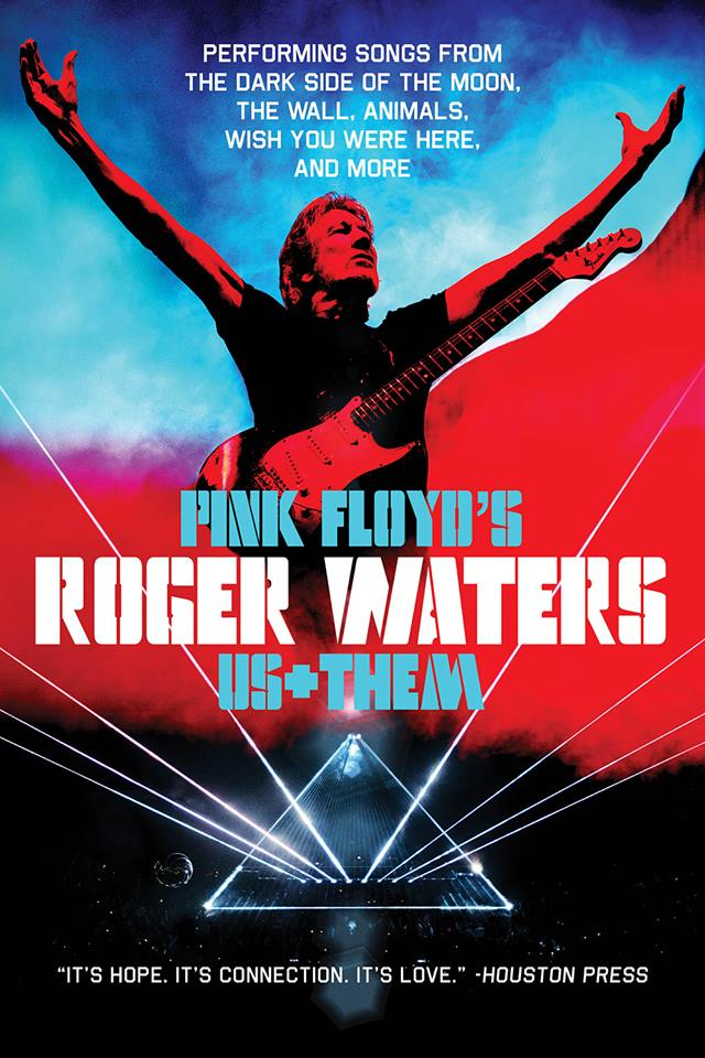 Roger  Waters: Barcelona 13 y 14/04/2018 ; Madrid 24 y 25/05/2018  Us-and-them-poster-waters